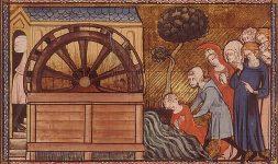 XIe – XIIIe siècle, la première transition énergétique française