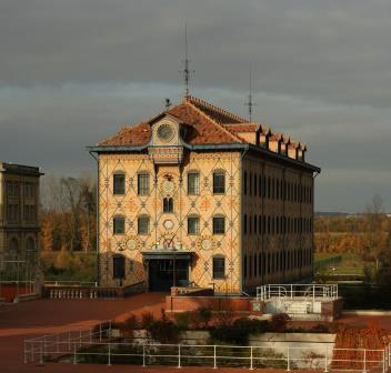 Moulin Saulnier