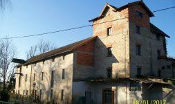 Des vannes automatiques au Moulin de Montpont-en-Bresse chez M. et Mme Mathy (Saône-et-Loire)