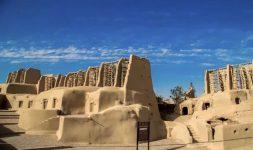 Les moulins à vent millénaires  de Nashtifan (Iran)