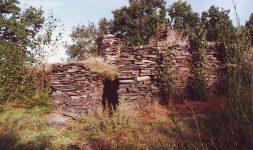 Trélazé : Moulin de l'Union et Moulin du Poirier. Moulins d'exhaure en Maine et Loire