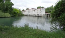 Rochefort (Charente-Maritime) – Des moulins au service d'un arsenal