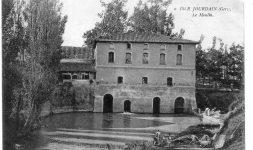 Inventaire dans le Gers… Essai de repérage exhaustif des moulins ayant existé dans la Communauté de Communes de la Gascogne Toulousaine