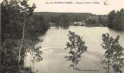 Le moulin banal en Bourgogne