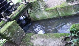 Les péripéties judiciaires du Moulin de Chollay (Vienne)