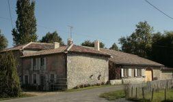 Histoire d'une demande d'autorisation de travaux  au Moulin de Saint-Médard (Charente-Maritime)