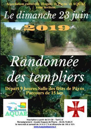 Affiche Rando Philippe