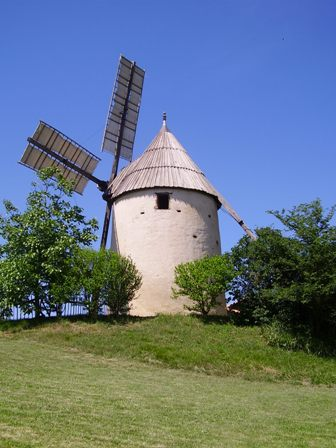 Moulin de Brignemont (Moulin neuf)