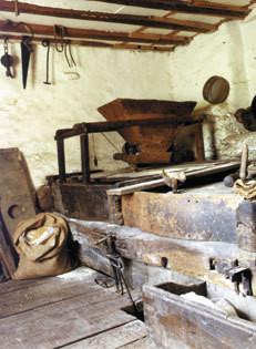 Moulin d'Orcun