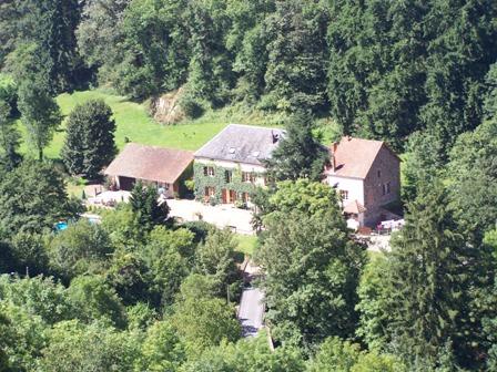 Moulin Saint-Jean