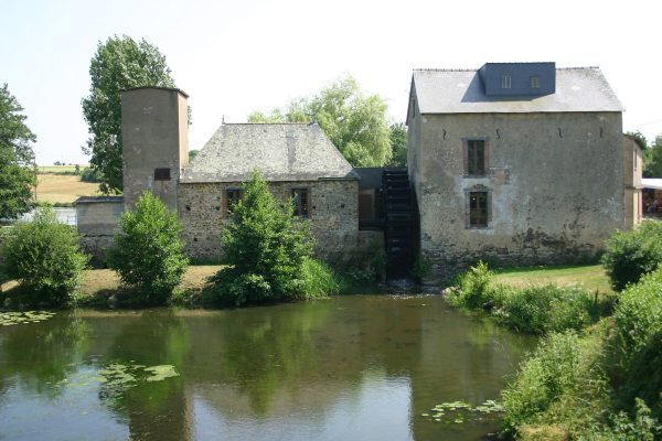Moulin du Pont-Godalin