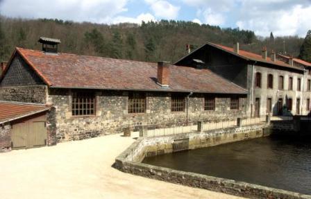 Moulin Foultier, Musée de la faux et de la vie ouvrière