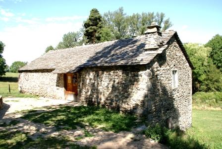 Moulin de Blanlhac