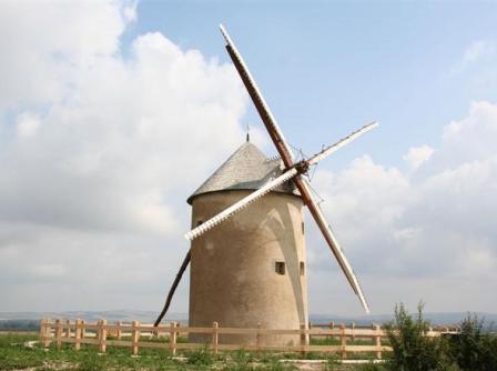 Moulin Blot