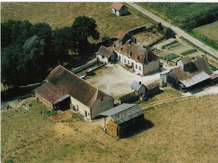 Moulin du Breuil