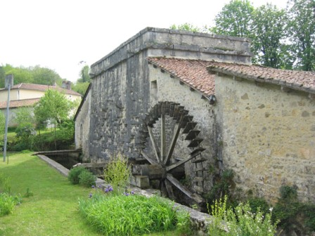 Forge royale de Forgeneuve