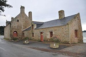 Moulin de Pen Castel