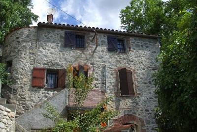 Moulin Sylvestre
