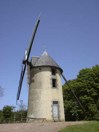Moulin des Justices