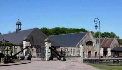 Forges Royales de la Chaussade