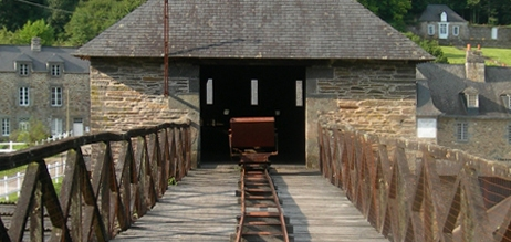 Forges des Salles