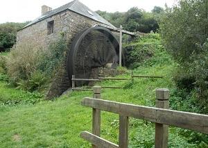 Moulin de Trobodec