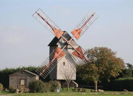 Moulin Pelard