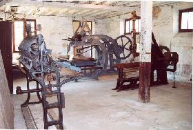 Musée du Cuir et de la Tannerie