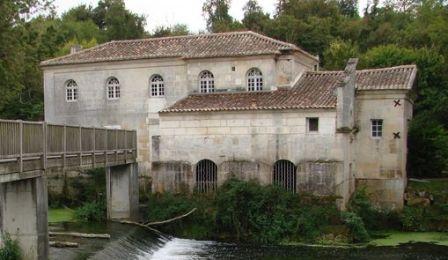 Moulin de Fleurac