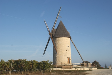 Moulin du Grand Fief