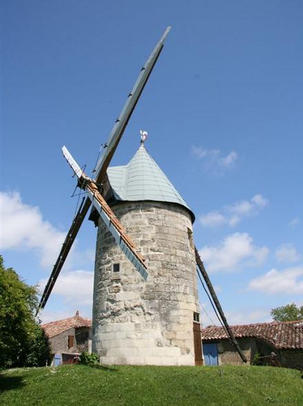 Moulin de la Sablière