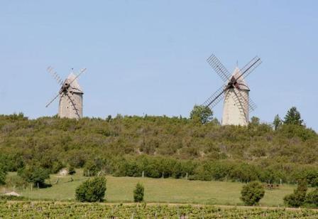 Moulins de Chaillot
