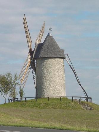 Moulin de Jeannette