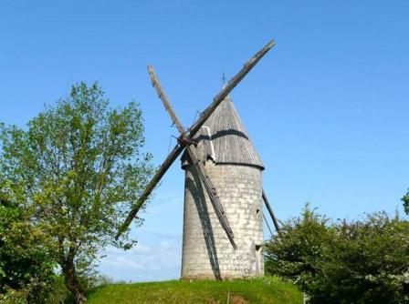 Moulin de la Croix