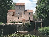Moulin de Rambourg