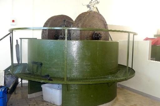 Moulin de Castellar