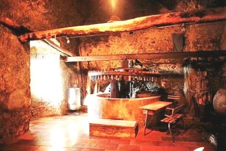 Moulin de Tourtour