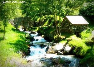 Moulins de Gèdre-Dessus