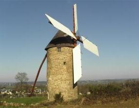 Moulin de Bertaud