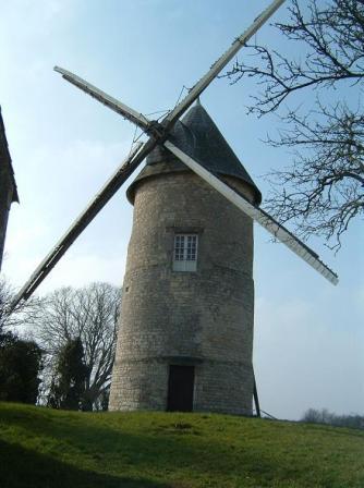 Moulin de Raimbault