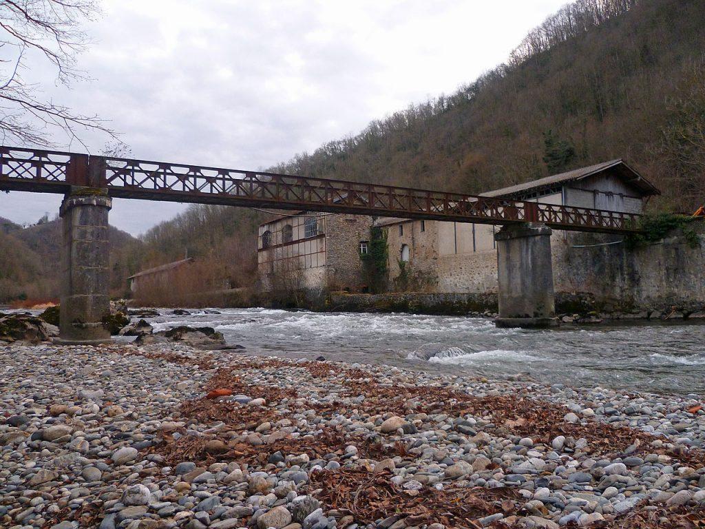 Moulin du Pont du Nert