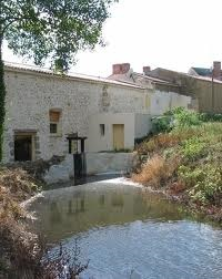 Moulin Garreau