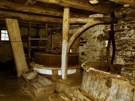Moulin de la Germanie