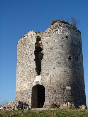 Moulin de Rolmont