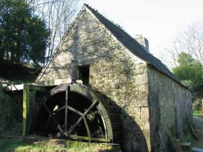 Moulins de Kérouat