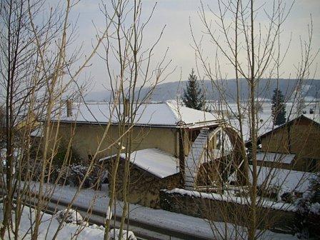 Moulin de Nantoin