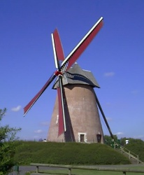 Moulinla Tourelle (Moulin Hacart)