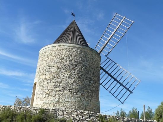 Moulin Bonnet