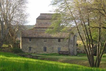 Moulin de la Ramière