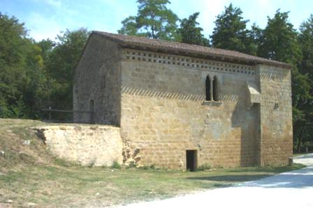 Moulin de Laborie